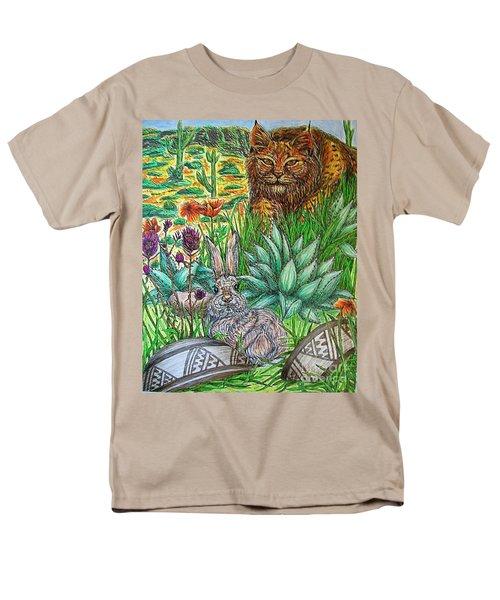What's That...? Men's T-Shirt  (Regular Fit) by Kim Jones