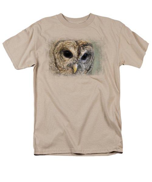 Who Loves Ya Baby? Men's T-Shirt  (Regular Fit) by Jai Johnson