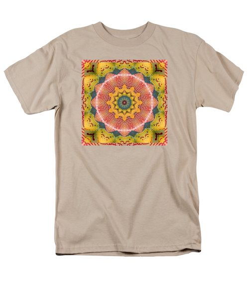 Men's T-Shirt  (Regular Fit) featuring the photograph Wholeness by Bell And Todd