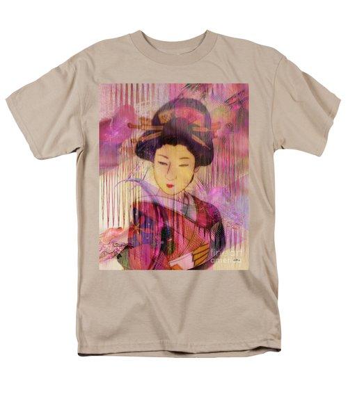 Willow World Men's T-Shirt  (Regular Fit)