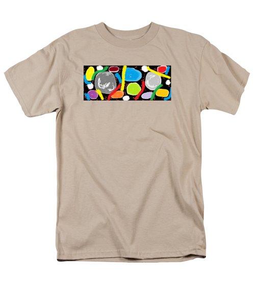 Wish - 98 Men's T-Shirt  (Regular Fit) by Mirfarhad Moghimi