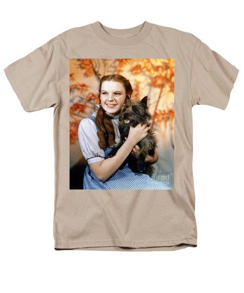 Wizard Of Oz, 1939 Men's T-Shirt  (Regular Fit) by Granger