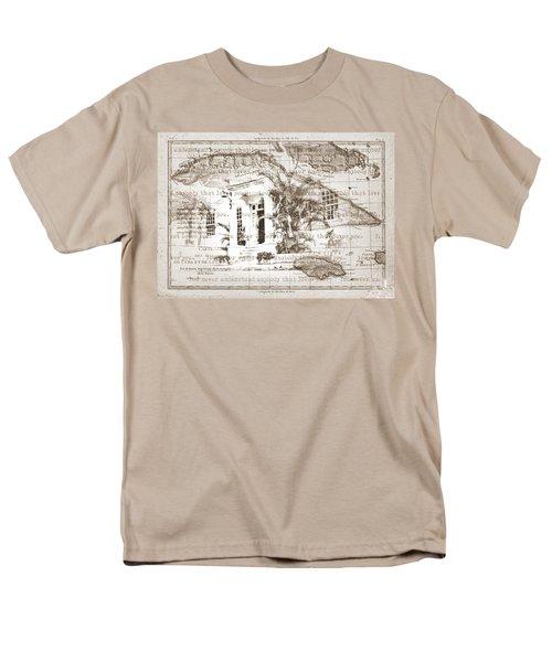 You Never Understand Men's T-Shirt  (Regular Fit)