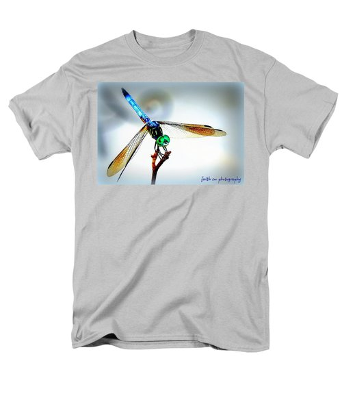 Fly Dragon Men's T-Shirt  (Regular Fit) by Faith Williams