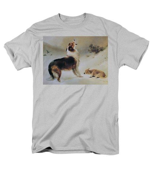 Found Men's T-Shirt  (Regular Fit) by Albrecht Schenck