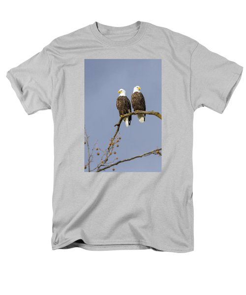 Majestic Beauty 5 Men's T-Shirt  (Regular Fit) by David Lester