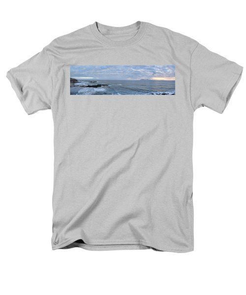 Seascape Men's T-Shirt  (Regular Fit) by Hugh Smith