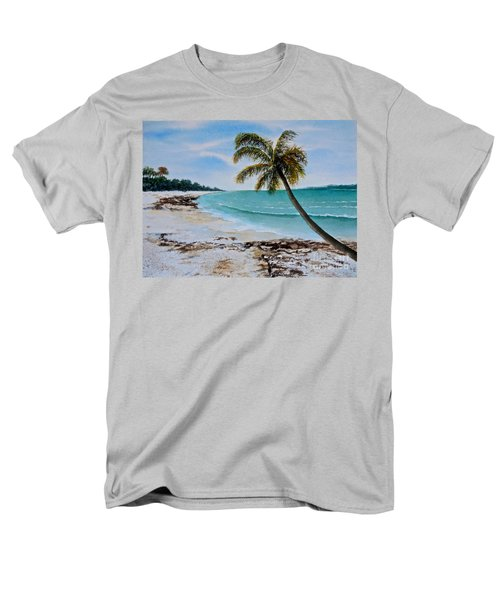 West Of Zanzibar Men's T-Shirt  (Regular Fit) by Sher Nasser