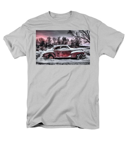 1940 Chevy Men's T-Shirt  (Regular Fit) by Ray Congrove