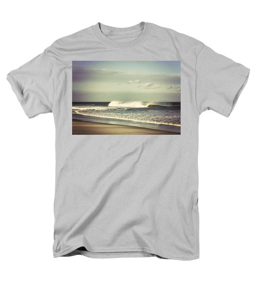 After The Storm Men's T-Shirt  (Regular Fit) by Terry DeLuco