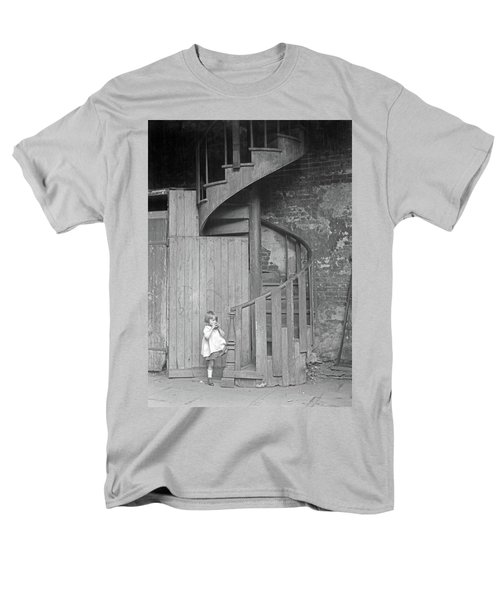 Men's T-Shirt  (Regular Fit) featuring the photograph New Orleans, C1925 by Granger