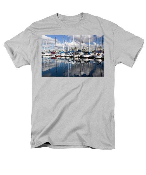 A Beautiful Morning Men's T-Shirt  (Regular Fit) by Heidi Smith