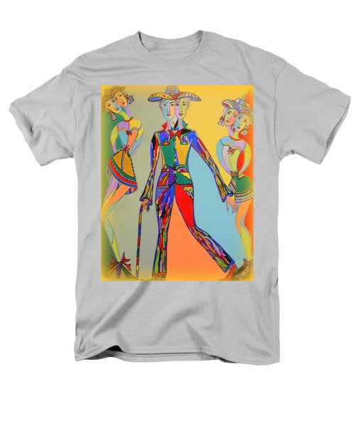 Men's Fantasy Men's T-Shirt  (Regular Fit) by Marie Schwarzer
