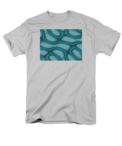 Acrescentado Men's T-Shirt  (Regular Fit) by Jeff Iverson