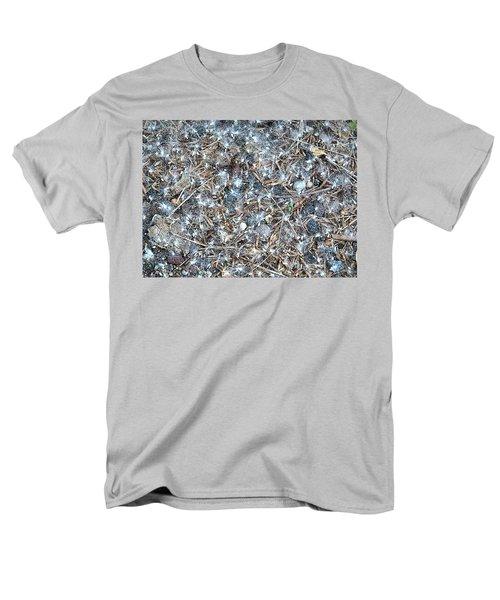 After Jackson Pollock Men's T-Shirt  (Regular Fit)