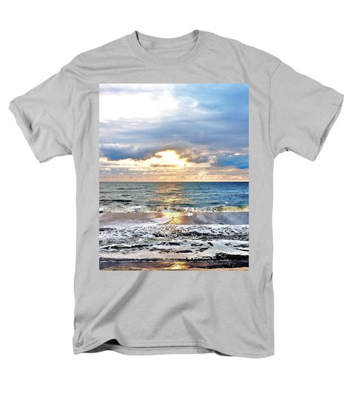 After The Storm 3 Men's T-Shirt  (Regular Fit)