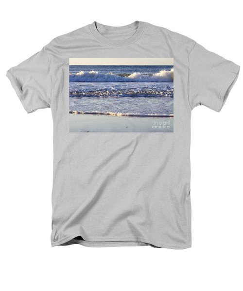 After The Storm Men's T-Shirt  (Regular Fit)