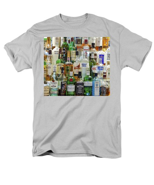 Anyone For A Drink Men's T-Shirt  (Regular Fit) by Maj Seda
