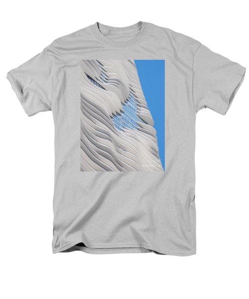 Balconies Men's T-Shirt  (Regular Fit)