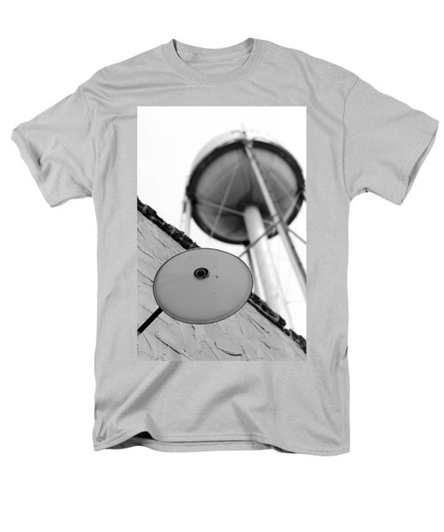 Men's T-Shirt  (Regular Fit) featuring the photograph Bright Idea by Brian Duram