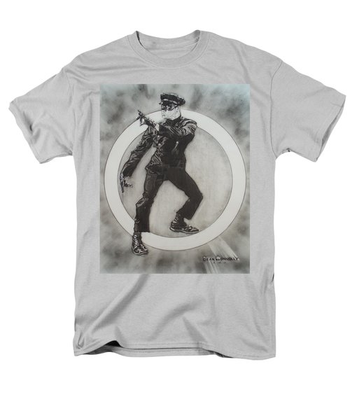 Bruce Lee Is Kato 3 Men's T-Shirt  (Regular Fit) by Sean Connolly