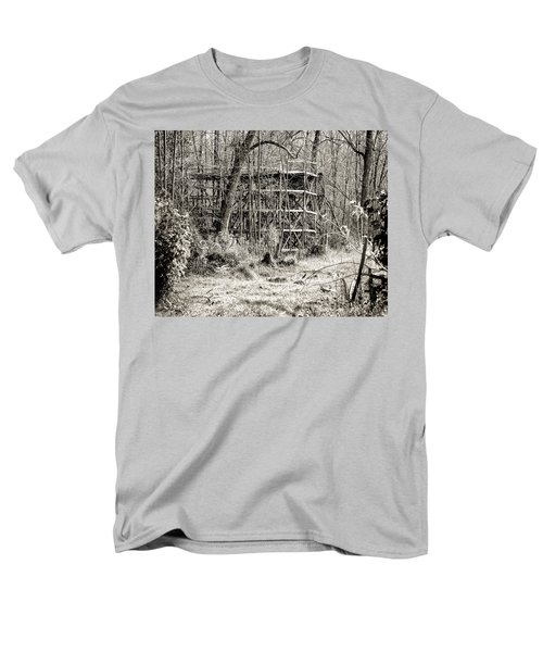 Bygone Days Men's T-Shirt  (Regular Fit) by William Beuther