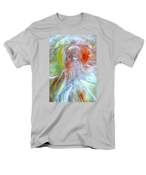 Calvary Men's T-Shirt  (Regular Fit) by Henryk Gorecki
