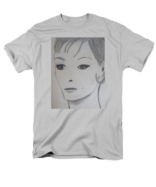 Claire Men's T-Shirt  (Regular Fit)