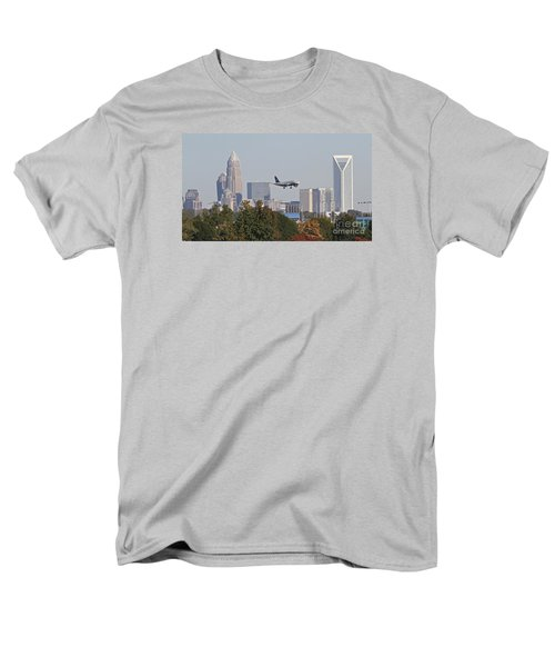 Cleared To Land Men's T-Shirt  (Regular Fit) by Kevin McCarthy
