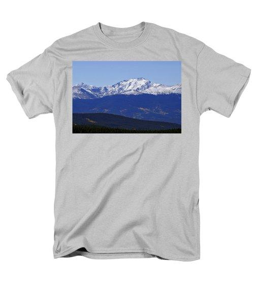 Collegiate King Men's T-Shirt  (Regular Fit) by Jeremy Rhoades