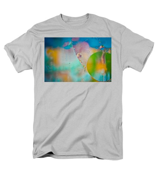 Colors Of The Wind Men's T-Shirt  (Regular Fit)