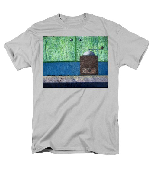 Crafting Creation Men's T-Shirt  (Regular Fit)