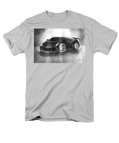 Adventure Ride Men's T-Shirt  (Regular Fit)