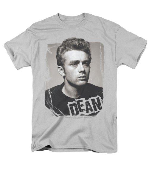 Dean - Broken Border Men's T-Shirt  (Regular Fit) by Brand A