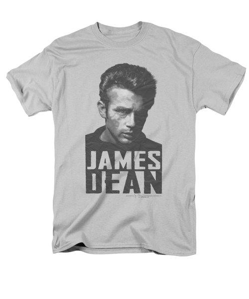 Dean - Dean Lines Men's T-Shirt  (Regular Fit) by Brand A