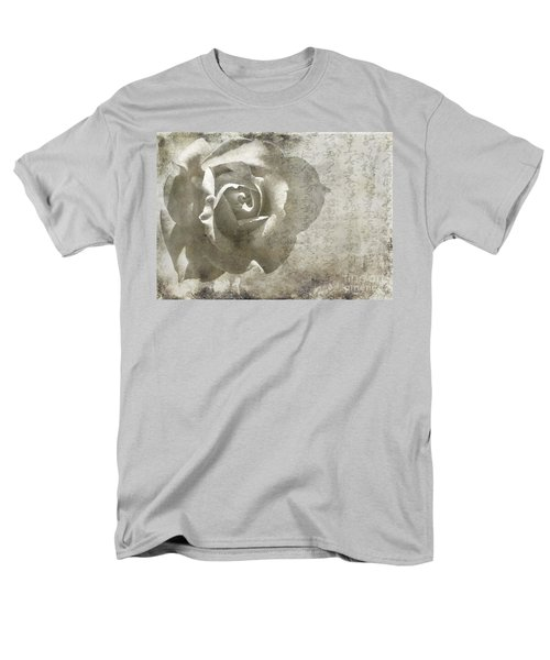 Men's T-Shirt  (Regular Fit) featuring the photograph Distant Dreams by Ellen Cotton