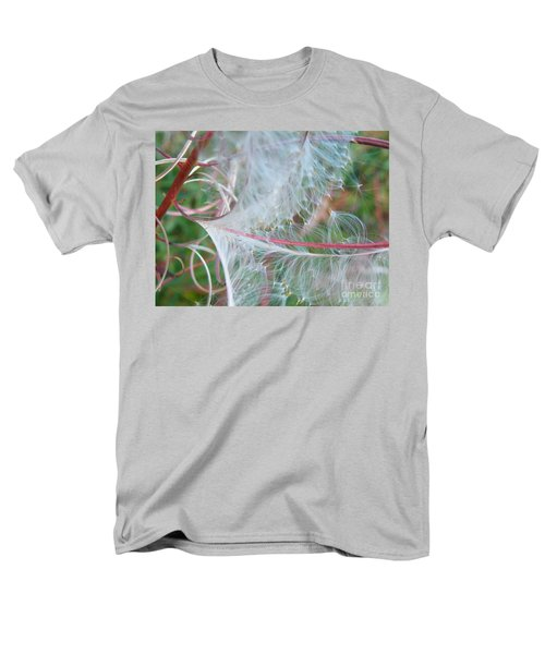 Fireweed Number One Men's T-Shirt  (Regular Fit) by Brian Boyle