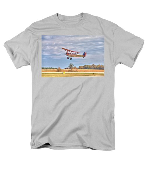 Flying Circus Barnstormers Men's T-Shirt  (Regular Fit) by Gordon Elwell