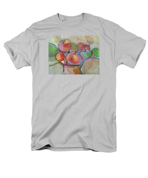 Fruit Bowl #5 Men's T-Shirt  (Regular Fit) by Michelle Abrams