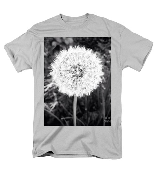 Men's T-Shirt  (Regular Fit) featuring the photograph Geodesicate by Vanessa Palomino