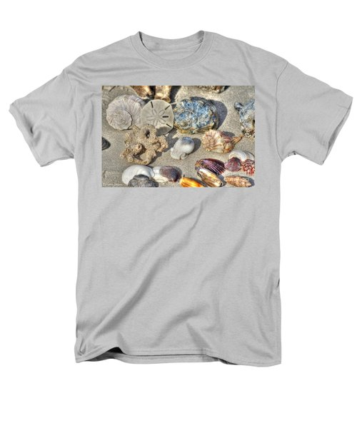 Gifts Of The Tides Men's T-Shirt  (Regular Fit) by Benanne Stiens