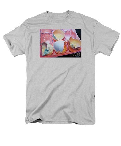 Grade A-extra Large Men's T-Shirt  (Regular Fit)