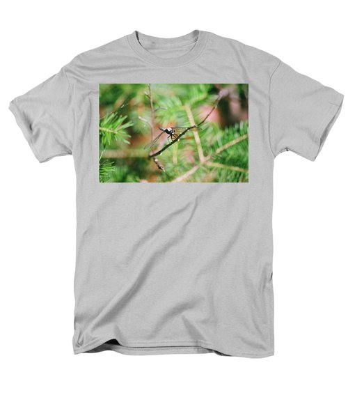 Men's T-Shirt  (Regular Fit) featuring the photograph Hangin' Out by David Porteus