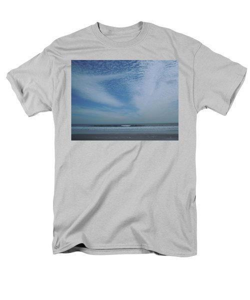 High Sky Men's T-Shirt  (Regular Fit) by Ellen Meakin