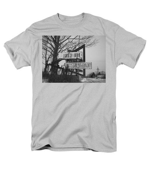 Men's T-Shirt  (Regular Fit) featuring the photograph Home Cooking  by Michael Krek