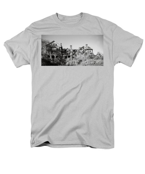 Men's T-Shirt  (Regular Fit) featuring the photograph I'm Not What I Used To Be by Carol Lynn Coronios