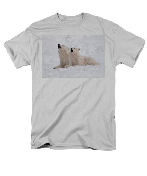 Men's T-Shirt  (Regular Fit) featuring the photograph In Harmony by Bianca Nadeau