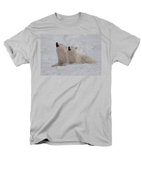 In Harmony Men's T-Shirt  (Regular Fit)