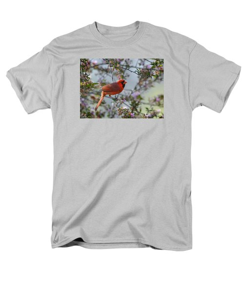 In The Spring Men's T-Shirt  (Regular Fit) by Nava Thompson