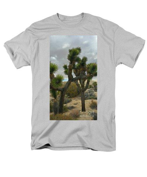 Joshua Cloudz Men's T-Shirt  (Regular Fit) by Angela J Wright